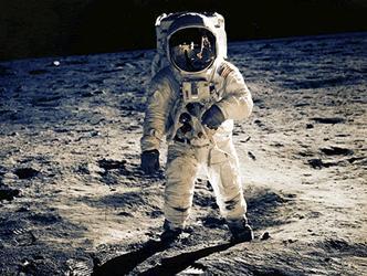 پروژه ی فضایی آپولو