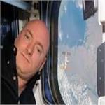 صاحب رکورد اقامت یکساله در فضا بازنشسته میشود