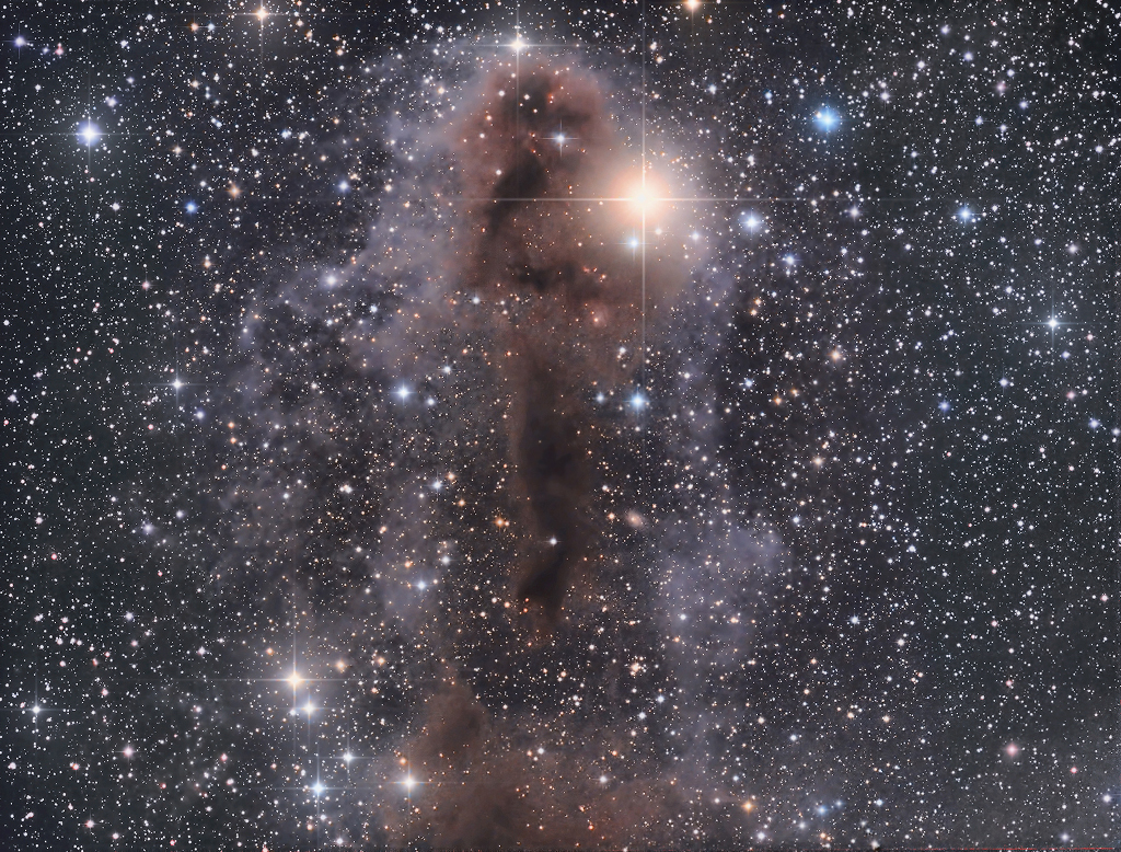 Lynds Dark Nebula